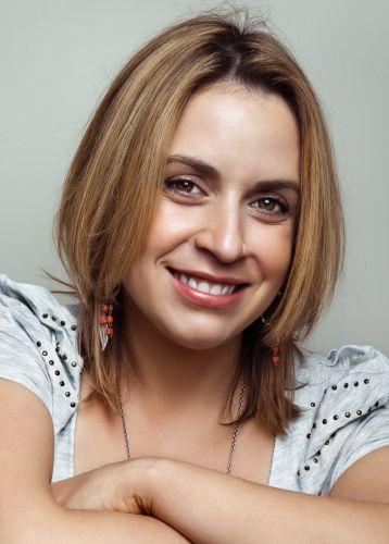Adriana Bartošová