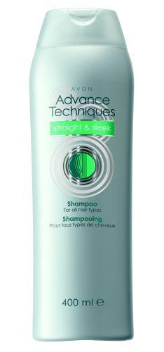 advance shampoo