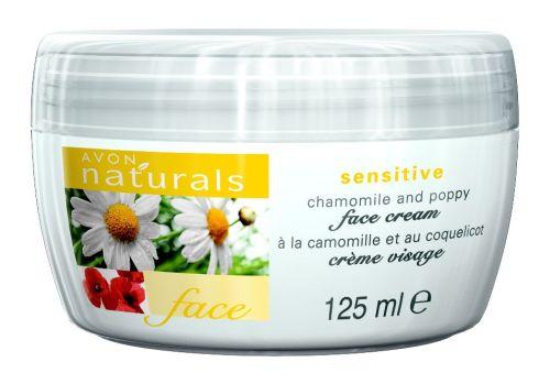 Naturals - face cream_TZ