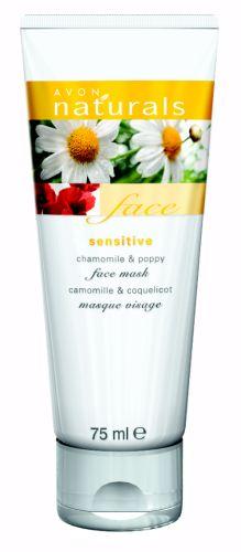 Naturals - face mask_TZ