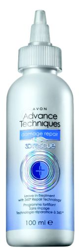 Kúra pro regeneraci suchých a poškozených vlasů_TZ