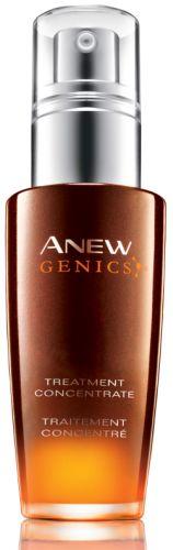 Omlazující pečující sérum Anew Genics_TZ