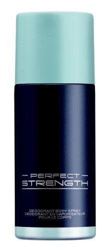 Tělový deodorant ve spreji Perfect Strength