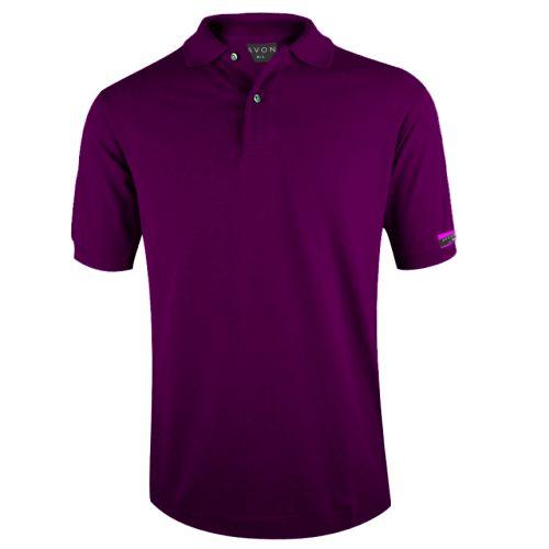 Pánske Polo tričko_