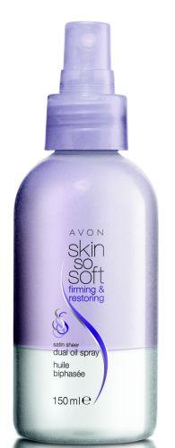 Skin So Soft Firming & Restoring