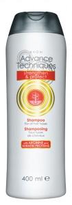 Posilující ochranný šampon pro všechny typy vlasů