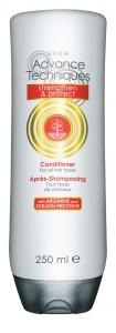 Posilující ochranný kondicionér pro všechny typy vlasů