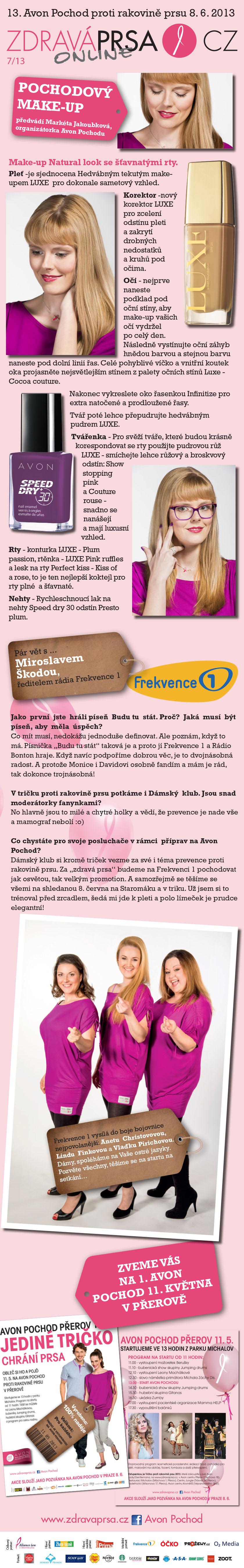 Zdravaprsa.cz ONLINE 7.2013