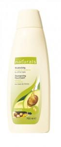 Hydratační šampon s avokádem a makadamovým olejem pro všechny typy vlasů