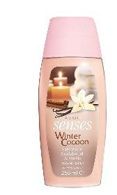 Sprchový krém Winter Cocoon