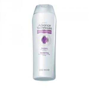Vyživující šampon pro polodlouhé a dlouhé vlasy