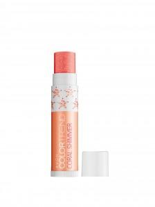 Balzám na rty-Coral Shimmer