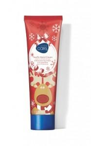 Krém na ruce s parafinem-vánoční balení