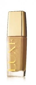Tekutý make up Luxe pro dokonalou pleť SPF 10