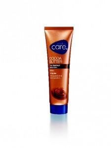 Revitalizační hydratační krém na ruce s kakaovým máslem a vitaminem E