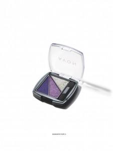 Oční stíny Dimensions-Diamant Purple 2