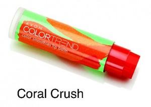 Balzám na rty_coral