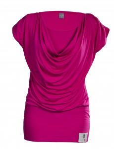Dámské tričko proti rakovině prsu 2014