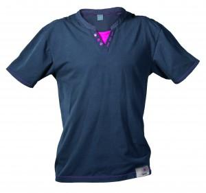 Pánské tričko proti rakovině prsu 2014