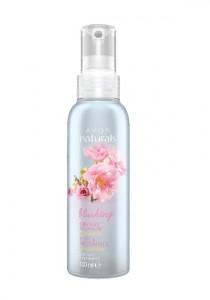 Tělový sprej s třešňovým květem