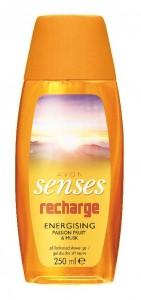 Sprchový gel Recharge
