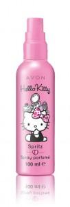 Tělový sprej Hello Kitty